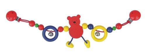 Kinderwagenkette - Bär [Babyartikel]