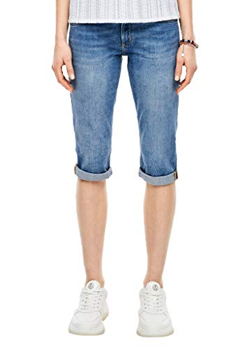 Q/S designed by - s.Oliver Damen 510.10.004.26.180 Jeans, medium Blue, 36
