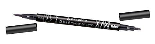 essence 2in1 Eyeliner Pen by essence cosmetics