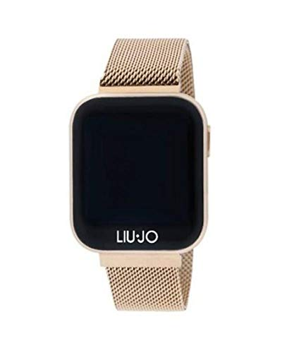 LiuJo Smartwatch Touchscreen da donna SWLJ002