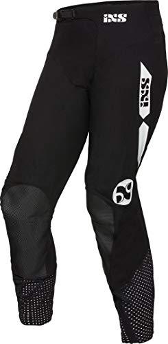 IXS 19 2.0 Stretch Motocross Hose Schwarz 52