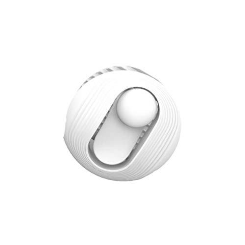 unknow Tigkley Kugelförmiger Quilthalter Haushaltsnadelfreier Quiltbezugclip für den Heimgebrauch,6 * Grau
