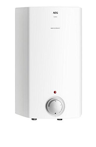 AEG Haustechnik offener Kleinspeicher Hoz 5 Comfort, 5l, 2 kW, steckerfertig, übertisch, EEK A, 222154
