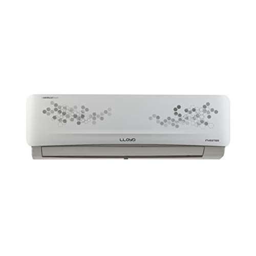 Lloyd 1.5 Ton 5 Star WiFi Ready Inverter Split AC