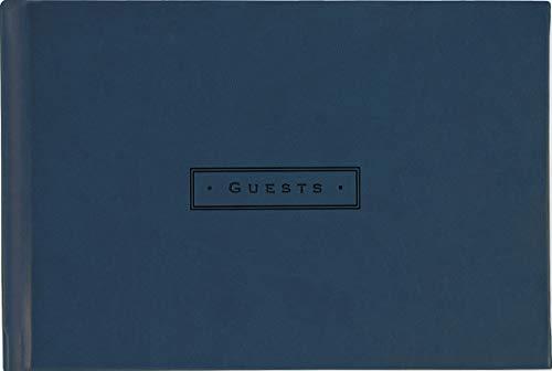 Midnight Guest Book (Artisan Series)