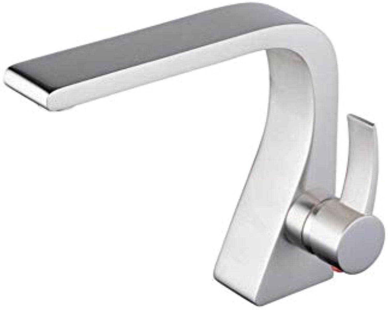 Taps Kitchen Sinkkitchen Sink Taps Bathroom Taps Bathroom Taps Mixer Nickel Mono Basin Mixer