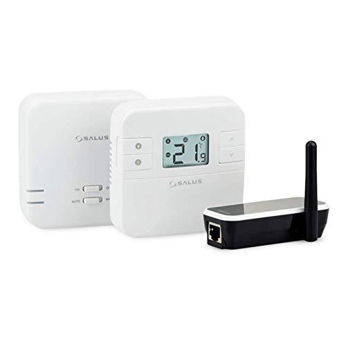 Salus RT310I Termostato de Internet, blanco