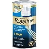 Rogaine Men's Foam 1 60ml