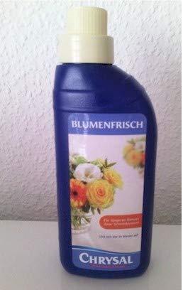 Blumenfrisch 4 x 500 ml Chrysal