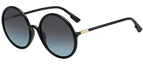 Dior SO STELLAIRE 3 BLACK/GREY BLUE SHADED 59/22/145 Damen Sonnenbrillen