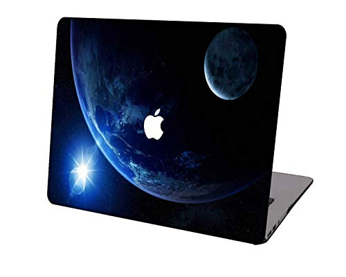 Laptop Case for MacBook Air 13 inch Model A1369/A466,Neo-wows Plastic Ultra Slim Light Hard Shell Cover Compatible MacBook Air 13 Inch No Touch ID,Galaxy A 132