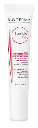 Bioderma Eye Contour Gel, 0.5 Fl Oz