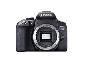 Canon EOS Rebel T8i Body, Black (B084BKBV1G) | Amazon price tracker / tracking, Amazon price history charts, Amazon price watches, Amazon price drop alerts