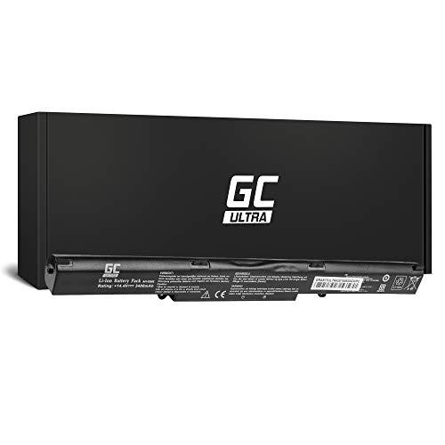 Green Cell® Ultra Série A41-X550E Batterie pour ASUS X550D X550DP R510D R510DP F550D F550DP F750L F750LB X750J X750JB X750JN X750L X750LB X750LN Ordinateur (Panasonic Cellules, 3400mAh)