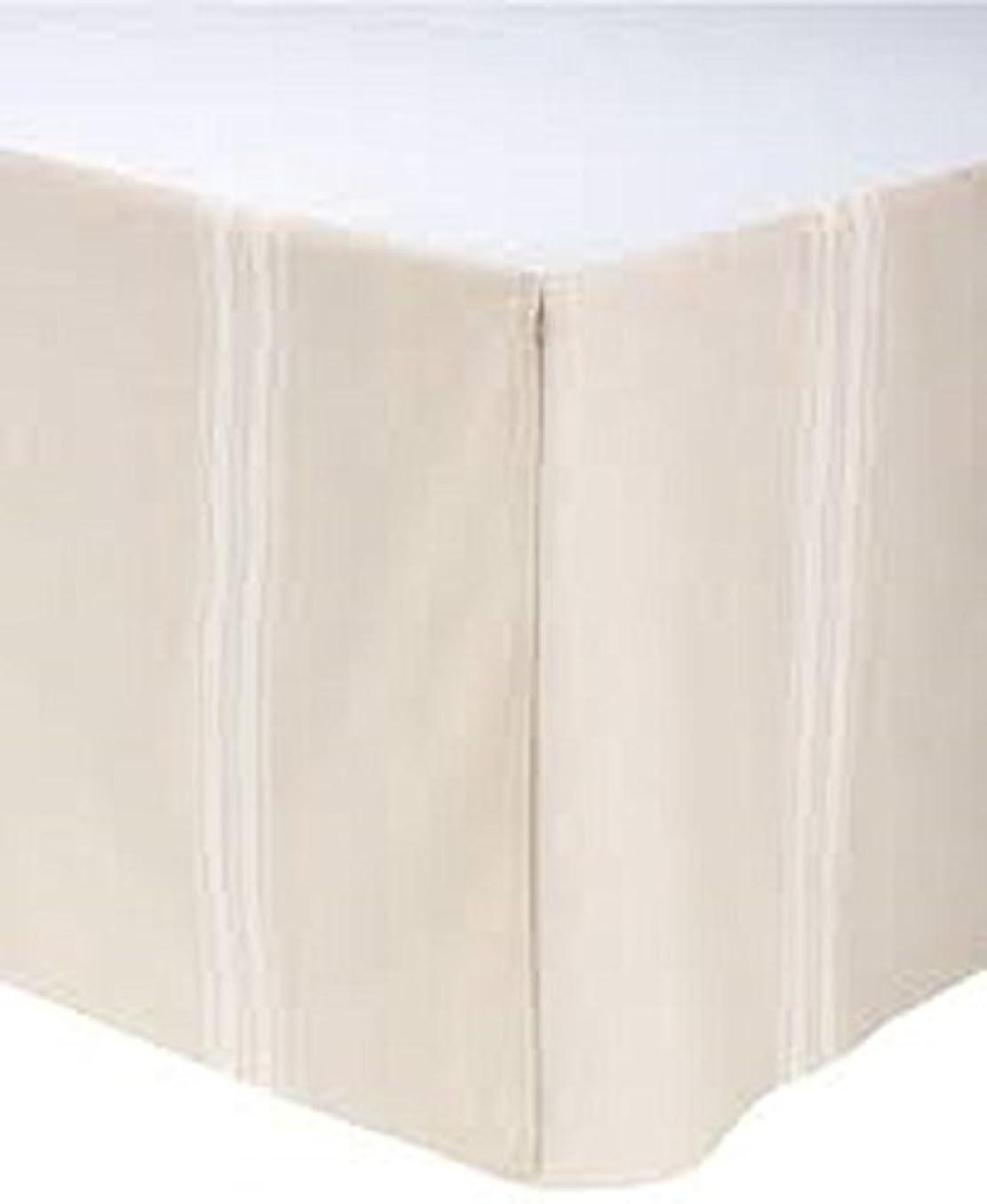 コンセンサスベーコン炭水化物Ralph Lauren Corso Campaniaストライプクイーンベッドスカート