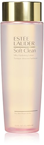Estee Lauder Soft Clean Silky Hydrating Lotion 400ml/13.5oz