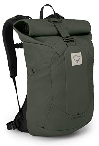Osprey Unisex_Adult Archeon 25 Daypack, Haybale Green, O/S