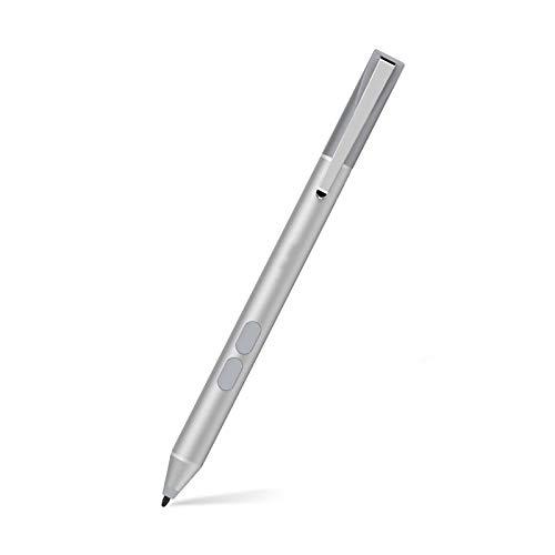Digital Pen Active Stylus Compatible with Sur-face Pro 7, Pro 6, Pro 5, Pro 4, Pro 3, Sur-face Laptop 3 2 1, Sur-face Book 2, Book 1, Sur-face Go,1024 Level Pressure Sensitivity
