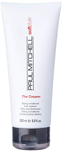 Paul Mitchell Soft Style The Cream, 6.8 Fl Oz