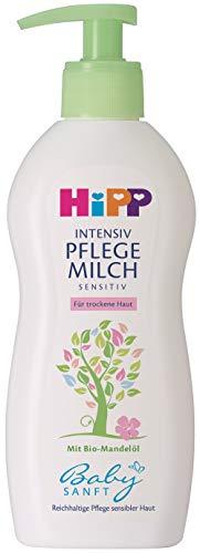 HiPP Babysanft - Leche de cuidado intensivo (300 ml)