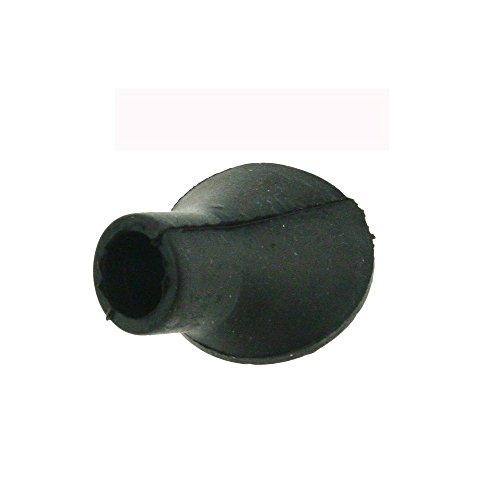 Goma para Cable del Acelerador/Chok Tren/Cable Árbol para Vespa, Varios Modelos