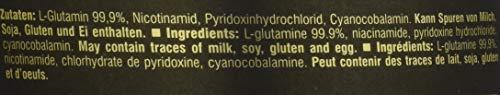 Peak Glutamin, Neutral, 500 g - 6