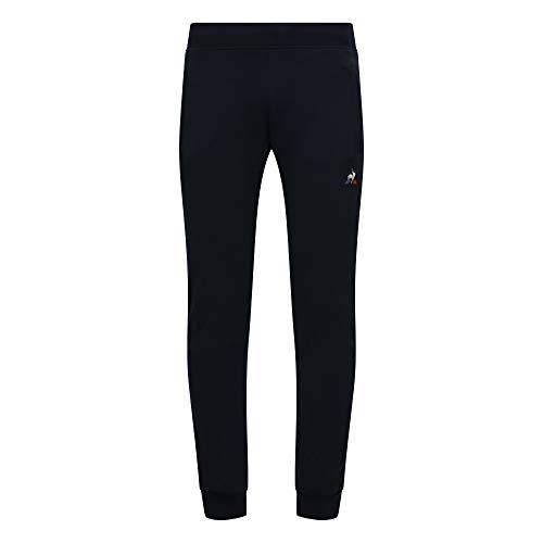 le coq Sportif Tri Pant Slim N°1, Pantaloni Uomo, Sky Captain, XL