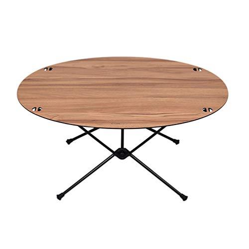 ヘリノックス (Helinox Home,Deco & Beach) 天板 テーブルトップ オーバル クラシックウォールナット 19750018917000 W59×D0.5×H39cm
