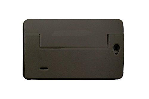 Brigmton BTAC-75-N Funda para Tablet 17,8 cm (7') Negro - Fundas...
