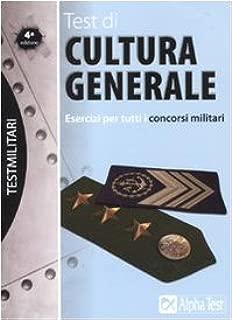 alpha test cultura generale