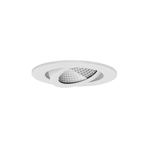 Osram Lighting Gama Essential–Downlight PUNCTOLED COB 754000K 9W Weiß