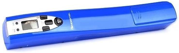 $52 » Pandigital Handheld Wi-Fi Wand Scanner Blue S8X1103BE