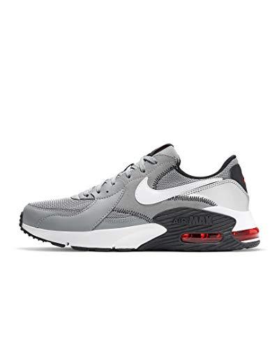 Nike Air Max Excee Herren Laufschuh in Grau, Größe 8