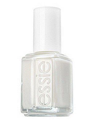 Essie Nagellack, Blanc #10, 15 ml
