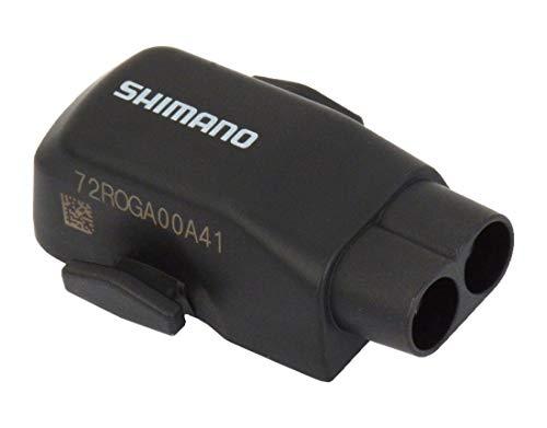 Shimano EWWU101A, Trasmettitore Unisex – Adulto, Blu, Taglia Unica
