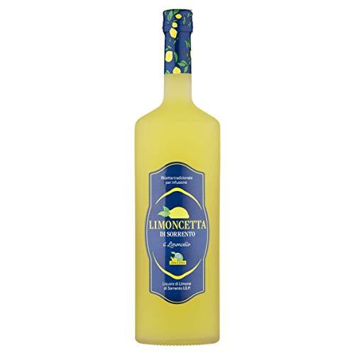 Limoncetta di Sorrento - 1000 ml