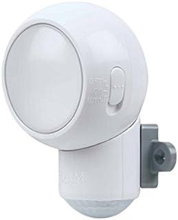 OSRAM Spylux Eclairage de nuit LED amovible / Capteur de luminosité et mouvements / Fonctionne à pile - lumière du jour — ...