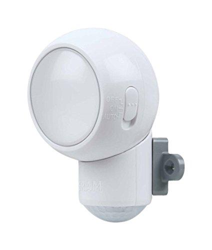Osram LED Spylux Batteriebetriebene Leuchte, für innenanwendungen, weiß