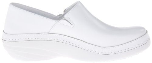 Timberland PRO Women's Renova Professional Slip On,White,7 M US
