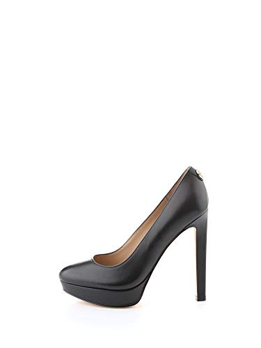Guess - Eliada/decollete pump/leathe #black0 FL5EID LEA08 BLACK 0