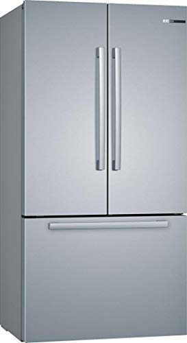 "Bosch B36CT80SNS 36"" 800 Series French Door Refrigerator with 20.8 cu. ft. Capacity, FarmFresh System, VitaFreshPro, LED Lighting and MultiAirFlow (Stainless Steel)"