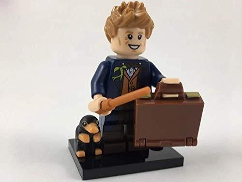 LEGO Harry Potter Series 1 - Newt Scamander Minifigura