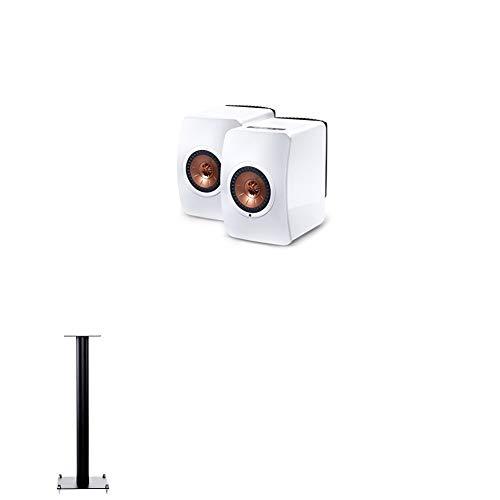 KEF LS50 Wireless Speaker Pair