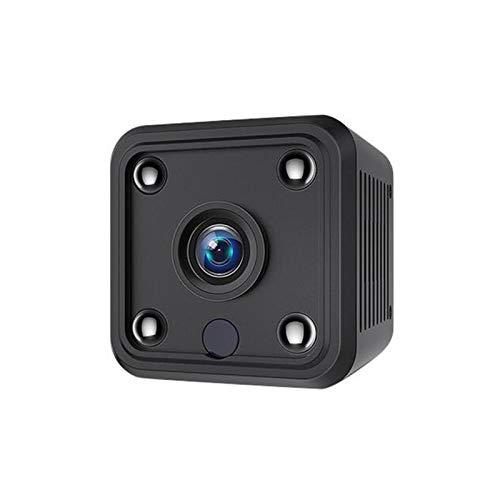 Mini cámara,Funien Mini cámara con Soporte magnético HD 1920 * 1080 Cámaras de Seguridad portátiles para el hogar Cámara de Seguridad USB inalámbrica para Interior y Exterior Oficina en casa