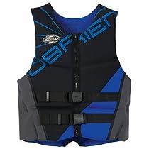 オブライエンフレックスV-バックネオプレンアダルトライフジャケット。【並行輸入】