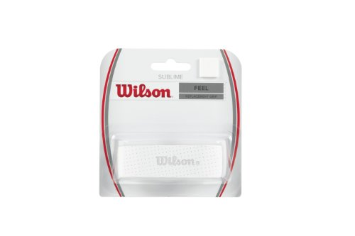 Wilson Sublime Grip Empuñadura base, 1 unidades, unisex,