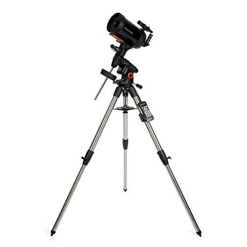 Telescopio Schmidt-Cassegrain Celestron AVX 8S 12026