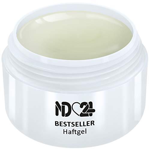 Haft-Gel Dünnviskos - Uv Nagelgel - Made in Germany (5ml)