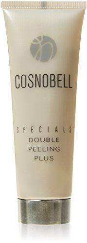 COSNOBELL Double Peeling Plus
