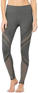 89249aaf41fa3 alo Yoga High-Waist Epic Legging For Women - Anthracite